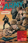 Cover for Fightin' Army (Charlton, 1956 series) #82