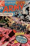 Cover for Fightin' Army (Charlton, 1956 series) #83