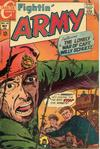 Cover for Fightin' Army (Charlton, 1956 series) #85