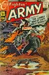 Cover for Fightin' Army (Charlton, 1956 series) #90