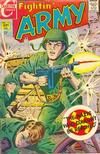 Cover for Fightin' Army (Charlton, 1956 series) #93