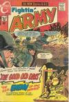 Cover for Fightin' Army (Charlton, 1956 series) #98