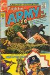 Cover for Fightin' Army (Charlton, 1956 series) #100