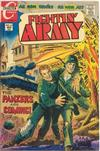 Cover for Fightin' Army (Charlton, 1956 series) #102
