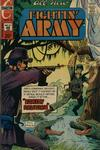 Cover for Fightin' Army (Charlton, 1956 series) #107