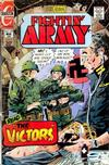 Cover for Fightin' Army (Charlton, 1956 series) #108