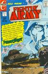 Cover for Fightin' Army (Charlton, 1956 series) #110