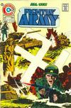 Cover for Fightin' Army (Charlton, 1956 series) #116
