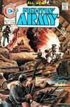 Cover for Fightin' Army (Charlton, 1956 series) #120