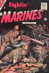 Cover for Fightin' Marines (Charlton, 1955 series) #15