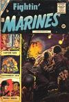 Cover for Fightin' Marines (Charlton, 1955 series) #16