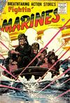 Cover for Fightin' Marines (Charlton, 1955 series) #17