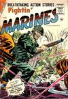 Cover for Fightin' Marines (Charlton, 1955 series) #19