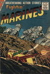 Cover for Fightin' Marines (Charlton, 1955 series) #20