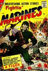 Cover for Fightin' Marines (Charlton, 1955 series) #21