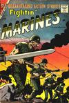 Cover for Fightin' Marines (Charlton, 1955 series) #24