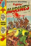 Cover for Fightin' Marines (Charlton, 1955 series) #25