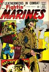Cover for Fightin' Marines (Charlton, 1955 series) #28