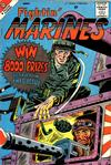 Cover for Fightin' Marines (Charlton, 1955 series) #29