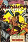 Cover for Fightin' Marines (Charlton, 1955 series) #32