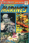 Cover for Fightin' Marines (Charlton, 1955 series) #33
