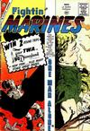 Cover for Fightin' Marines (Charlton, 1955 series) #34