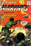 Cover for Fightin' Marines (Charlton, 1955 series) #35
