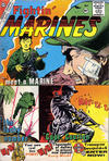 Cover for Fightin' Marines (Charlton, 1955 series) #36