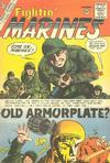 Cover for Fightin' Marines (Charlton, 1955 series) #37