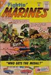 Cover for Fightin' Marines (Charlton, 1955 series) #38
