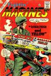Cover for Fightin' Marines (Charlton, 1955 series) #39