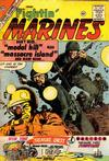 Cover for Fightin' Marines (Charlton, 1955 series) #40