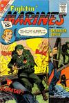 Cover for Fightin' Marines (Charlton, 1955 series) #42