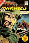 Cover for Fightin' Marines (Charlton, 1955 series) #43