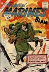 Cover for Fightin' Marines (Charlton, 1955 series) #44