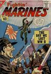 Cover for Fightin' Marines (Charlton, 1955 series) #46