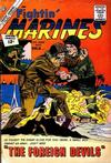 Cover for Fightin' Marines (Charlton, 1955 series) #47