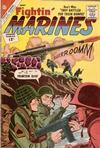 Cover for Fightin' Marines (Charlton, 1955 series) #48
