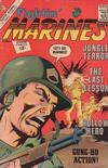 Cover for Fightin' Marines (Charlton, 1955 series) #49