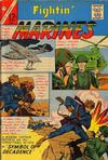 Cover for Fightin' Marines (Charlton, 1955 series) #52
