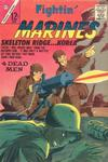 Cover for Fightin' Marines (Charlton, 1955 series) #53
