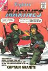 Cover for Fightin' Marines (Charlton, 1955 series) #54