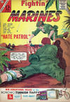 Cover for Fightin' Marines (Charlton, 1955 series) #55