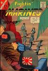Cover for Fightin' Marines (Charlton, 1955 series) #56