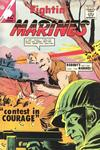 Cover for Fightin' Marines (Charlton, 1955 series) #57