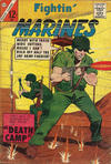 Cover for Fightin' Marines (Charlton, 1955 series) #58