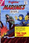 Cover for Fightin' Marines (Charlton, 1955 series) #59