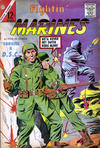 Cover for Fightin' Marines (Charlton, 1955 series) #60