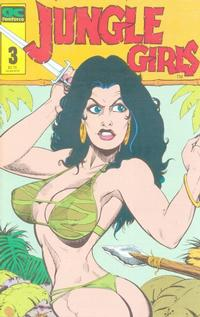 Cover Thumbnail for Jungle Girls (AC, 1989 series) #3