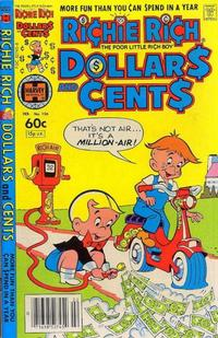 Cover Thumbnail for Richie Rich Dollars and Cents (Harvey, 1963 series) #106